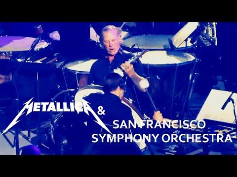 Metallica & San Francisco Symphony Orchestra - One - 2019