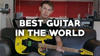 Baixar BEST GUITAR IN THE WORLD (My Favourite Guitar)
