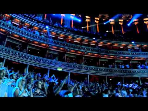 The Killers - Human (Royal Albert Hall 2009)