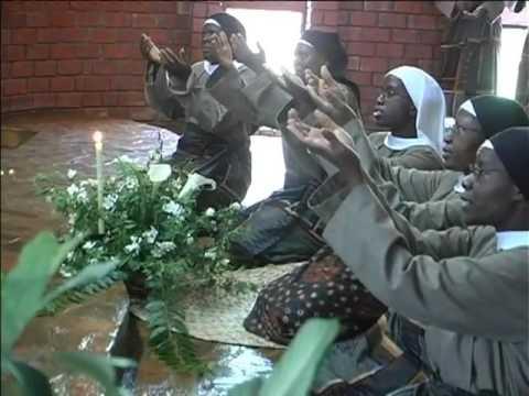 UlemuGloria   Poor Clares   Zambia