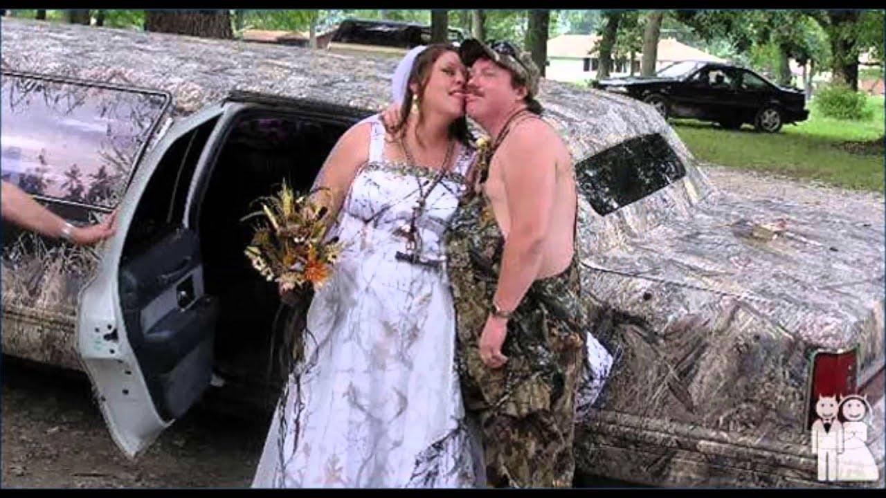 Страшные свадебные фото
