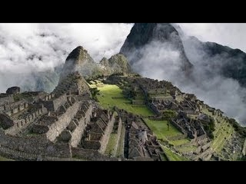 Ancient Inca   Secrets of the Ancestors Documentary