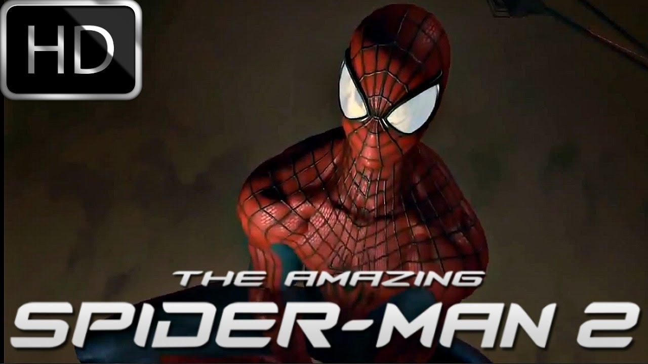 Black KitKat: The Amazing Spider-Man 2 v1.2.0m [Offline]