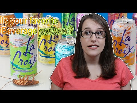 What Ingredients Are LaCroix's Natural Flavors Hiding?