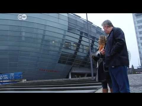 Bremerhaven - Vacationing with a couple from Brazil | Discover Germany