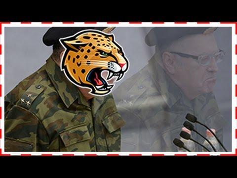 Выступление В Думе В. В. Жириновского