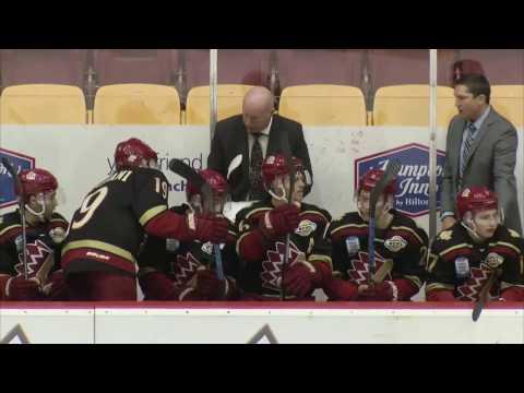 BCHL FULL GAME | Chilliwack Chiefs vs. Wenatchee Wild