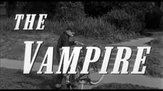 The Vampire  1957  Full Movie