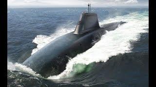 Submarinos Nucleares - Máquinas extremas | Documentales Completos en Español