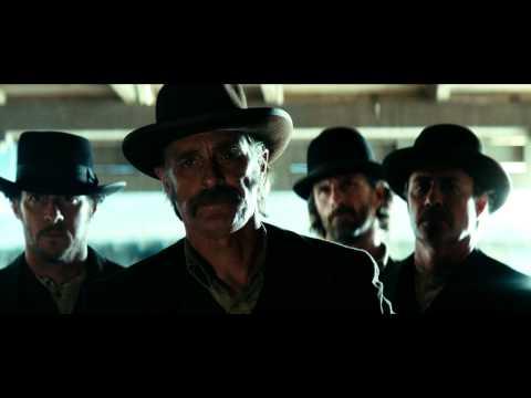 Cowboys And Aliens | OFFICIAL trailer #1 US (2011) Daniel Craig Harrison Ford