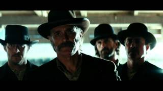Cowboys And Aliens | OFFICIAL trailer #1 US (2011) Daniel Craig Harrison Ford