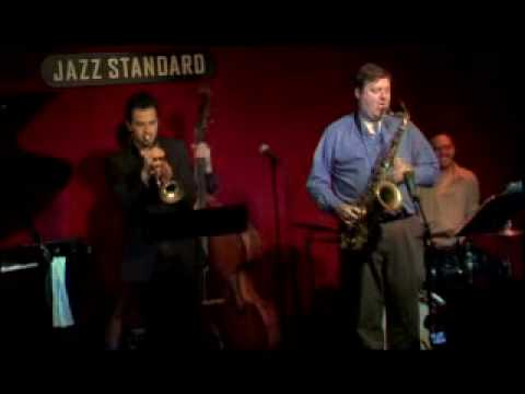 Omer Avital Quintet@The Jazz Standard NYC-Song For Peace 1
