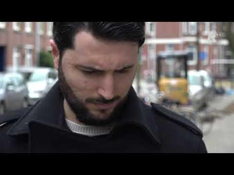 Rotterdammers krijgen Turks propagandaboek in brievenbus