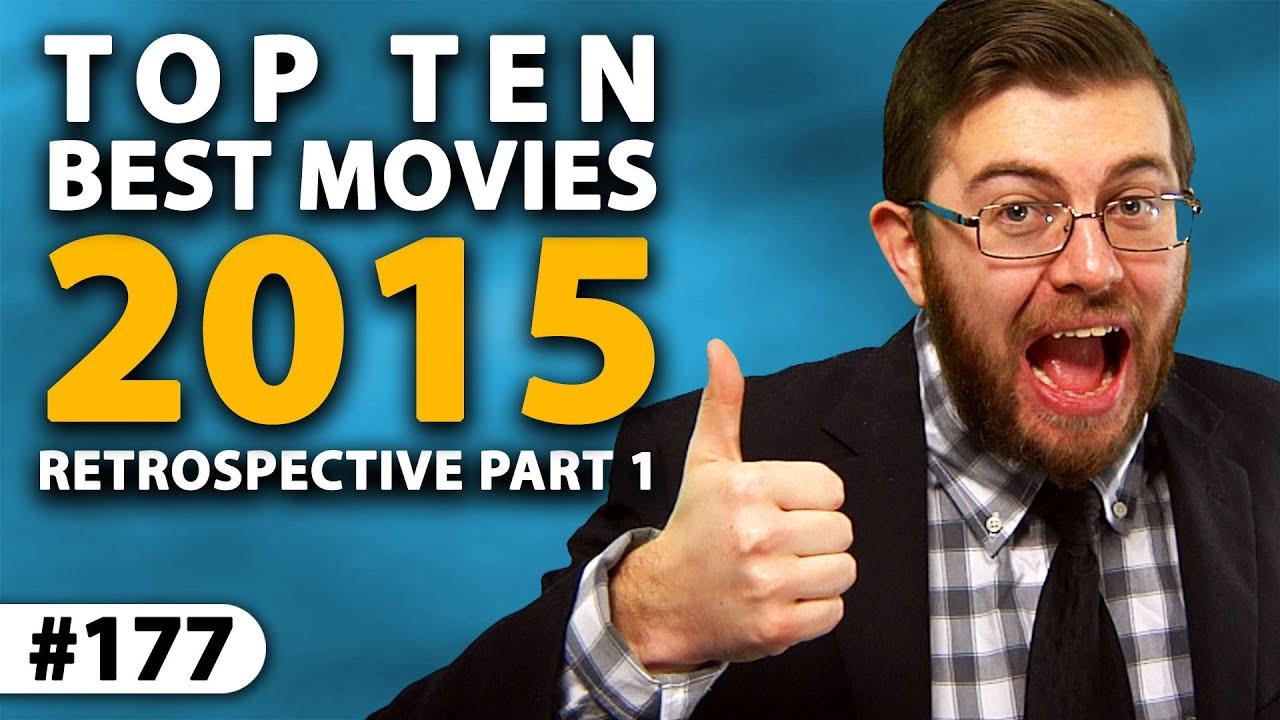 top ten best movies of 2015