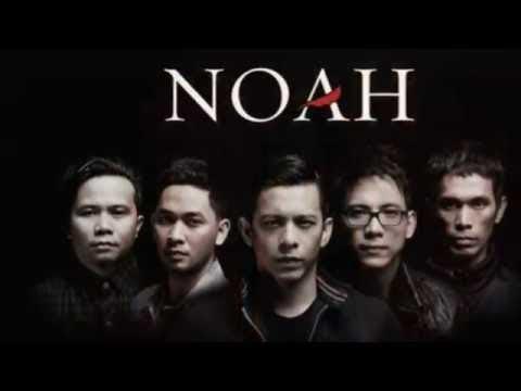 Noah yang terdalam lirik