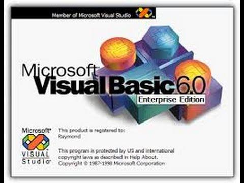 Cara Mendownload Visual Basic 6