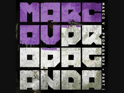Marco V - Digital Identity (Original Mix)