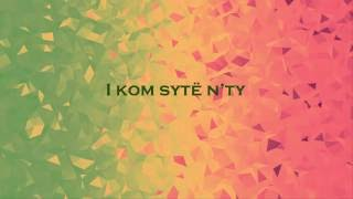 Vig Poppa feat Tuna - Zemra Jem (Lyrics - Me Tekst)