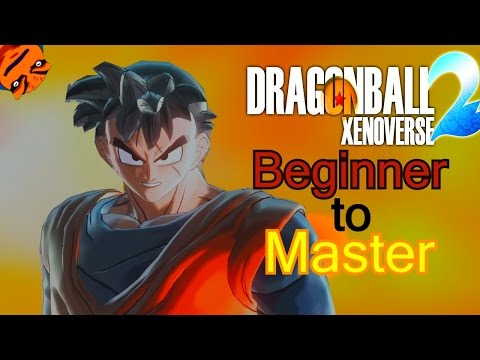(Future Gohan) - Beginner to Master - Dragon Ball Xenoverse 2 Tutorials