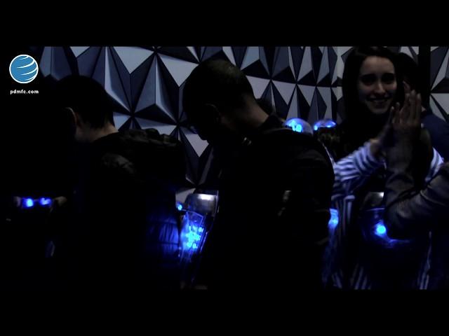 🕕 PDM after 6 | Arena Login Laser Tag