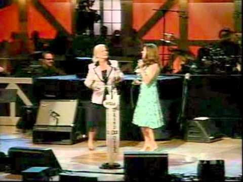 martina mcbride lynn anderson rose garden youtube - Rose Garden Funeral Home