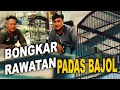 Bongkar Rawatan Cucak Ijo Padas Bajol Team Sr  Mp3 - Mp4 Download