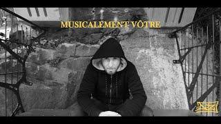 Le Dyz - Musicalement Vôtre (Clip Officiel)