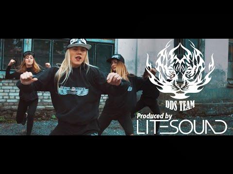 AD & Sorry Jaynari - Tap In / choreo by Aleksa Oshurko / DDS TEAM / production by LITESOUND bros