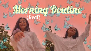 #NDPVLOG - MORNING ROUTINE ALA NAY