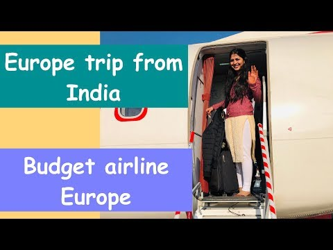 How To Travel Plan Europe Trip | Cheap Flight To Travel Within Europe | How To Book Cheap Flights