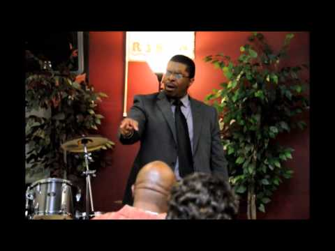 "Prophet Gaylord M. Dutton - ""Have Salt (Prudence) Within Yourself"""