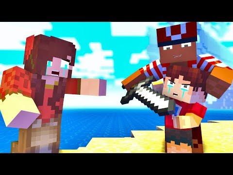 Pro Life 20 - Craftronix Minecraft Animation