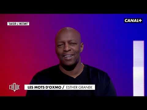 Youtube: Les mots d'Oxmo Puccino: Esther Granek – Clique à 20h25 en clair sur CANAL+