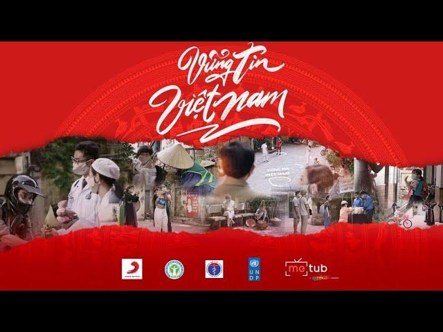 Vững Tin Việt Nam - Bộ Y Tế x Hà Lê x Phạm Minh Thành [Official Music Video]