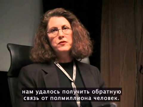 TED1998: Brenda Laurel. Игры для девочек.
