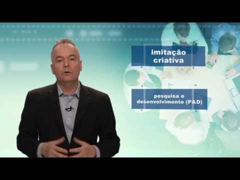 Pesquisa FGV sobre inovação e competitividade industrial no Brasil - 1/5