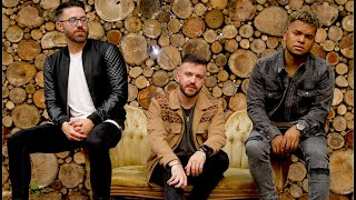 Evan Craft, Redimi2, Danny Gokey - Be Alright