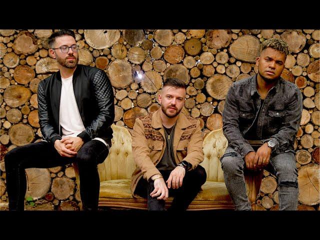 Be Alright - Evan Craft, Danny Gokey, Redimi2