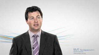 Frequently Asked Questions about Tax Depreciation | BMT Tax Depreciation
