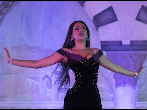 Bellydance Fusion // Belly Dance Masters 2018