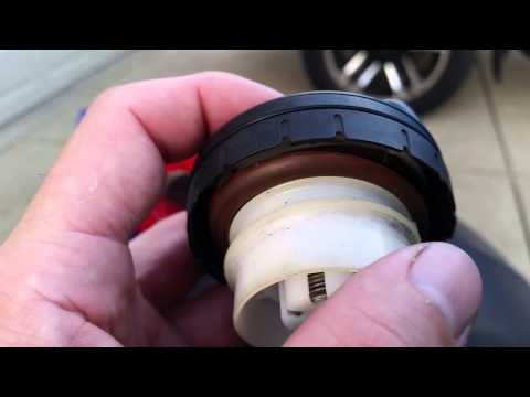 Subaru Check Engine Brake Traction Control Cruise Light Gas Cap.