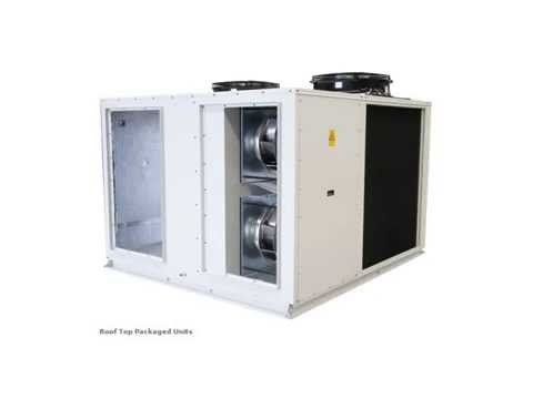 Specialized Engineering, Perth WA - Industrial and Commercial Air Conditioning Units