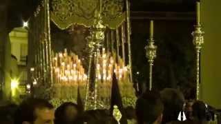 Virgen de la Esperanza Trinidad por la Pila del Pato || Sevilla 2015