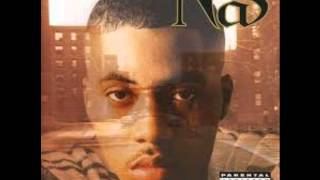 Nas The Message Instrumental