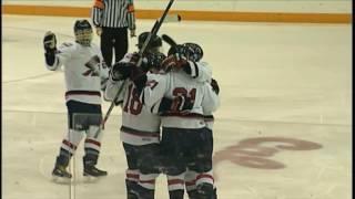Vulcan Hockey vs Robert Morris