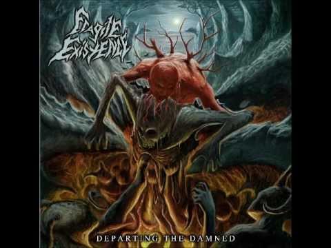 Fragile Existence - Departing The Damned (Full Album)