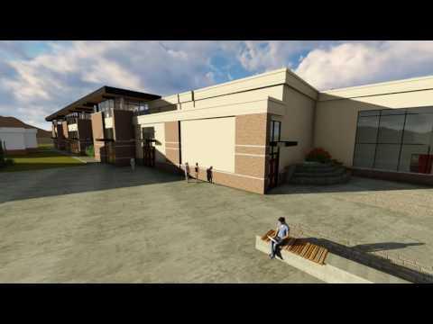 Zillah High School Concept