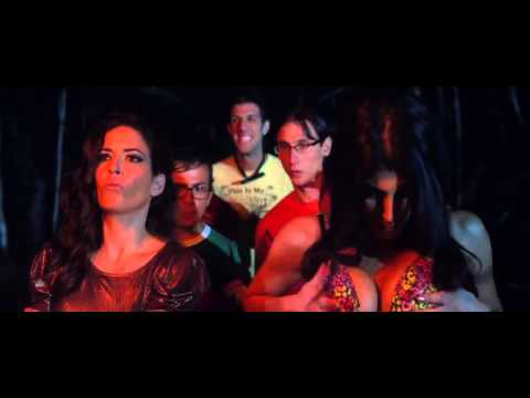 Jersey Shore Massacre   1 2014  Horror Comedy HD