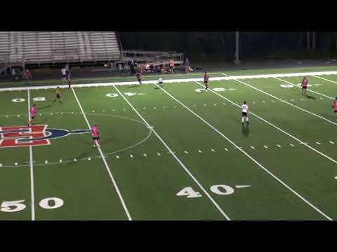 Johnson University vs KCU part 3