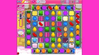 Candy Crush Saga Level 998